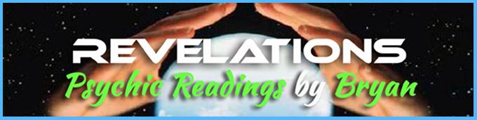 New Revelations banner