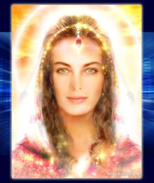 7 Mary Magdalene