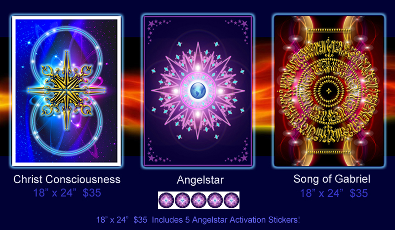 Stargate Shop – LightQuest International
