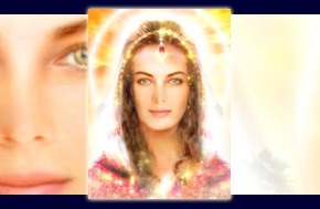 D35 Mary Magdalene - Ascended Masters