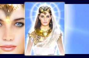 Isis - Ascended Masters